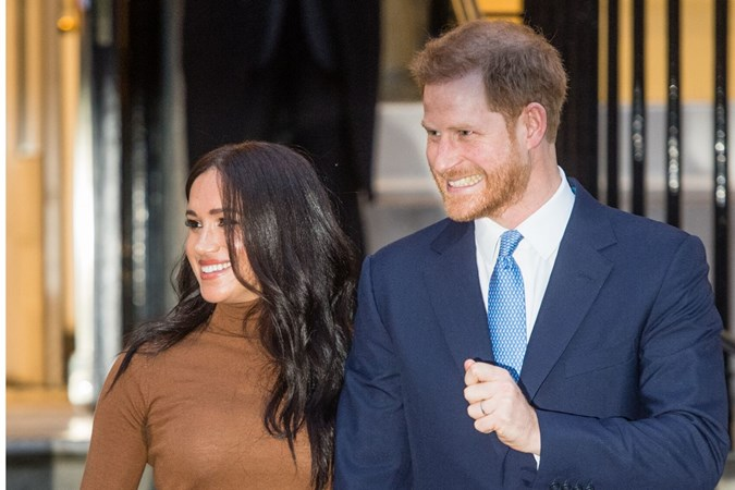 Meghan had unrealistic expectations when she joined the royal family