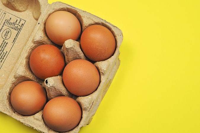Eggs have been added to the Maccas grocery list. Image: Getty