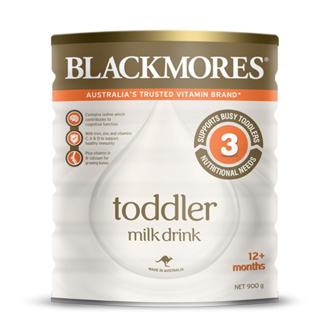 Toddler Milk Drink 900g